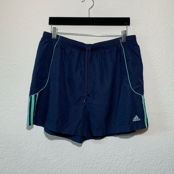 Adidas Athletic Soccer Shorts